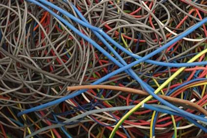 compra cable pvc cobre